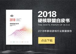 2018年硬核联盟白皮书在线阅读及下载